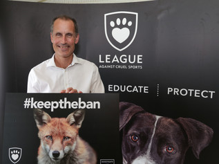 Bill Esterson MP joins calls for tougher penalties for animal abusers