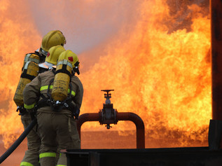 Merseyside Fire & Rescue Service recruits for new firefighters