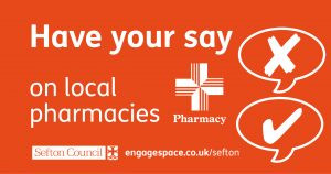 Last chance to have a say on your local pharmacy
