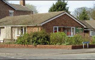 Volunteers needed at Formby Luncheon Club