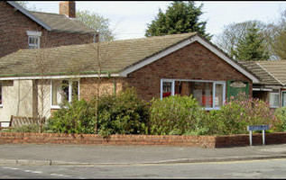 Job available for a Secretary to administer the Luncheon Club building and to manage community buses