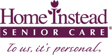 Home Instead care work job available