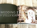 Wedding Story Books