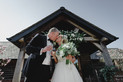 Sandhole Oak Barn a fantastic barn wedding venue in Cheshire