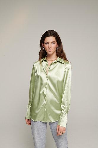 Bloom shirt green