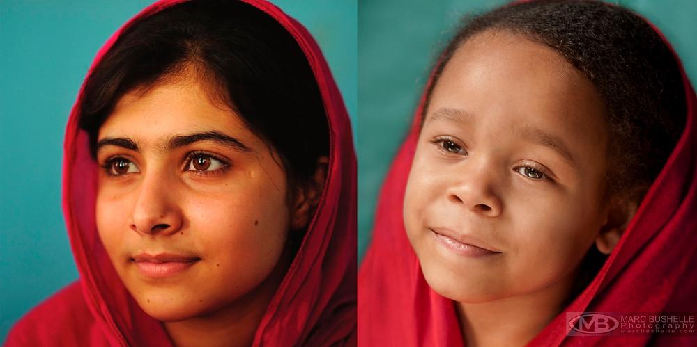 Lily as Malala.jpeg