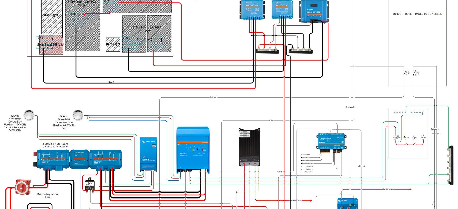 Phase 1 Circuit