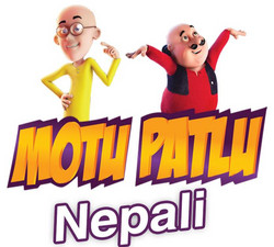 Motu Patlu Nepali