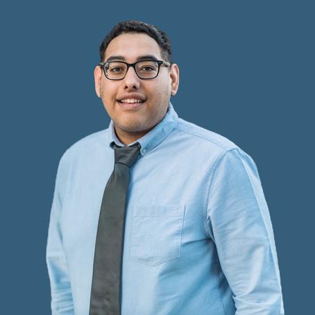 Meet Our Student Ambassador: Miguel