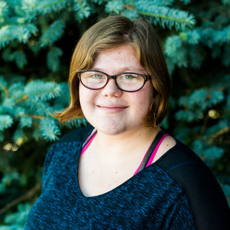 Student Spotlight: Miranda