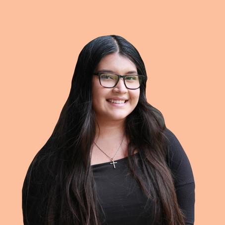 Meet Our Student Ambassador: Metzy