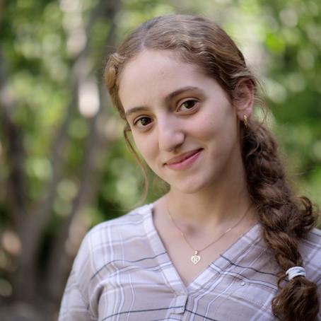 Student Spotlight: Lina