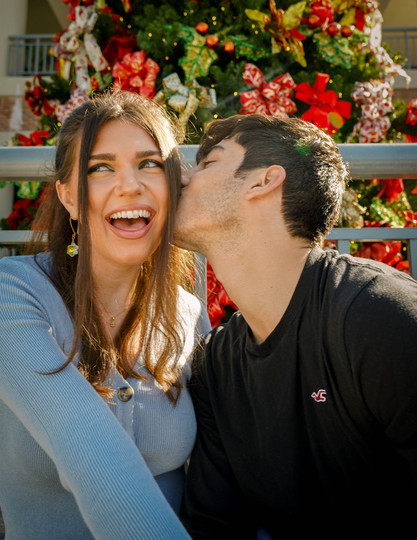 Couples Photoshhot