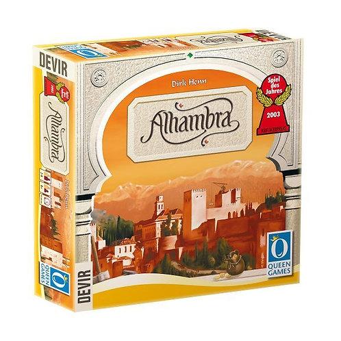 Alhambra Devir