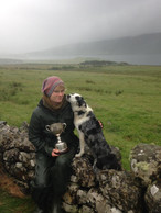 Jazz Open voittaja Waternishissa Hebridean saarilla