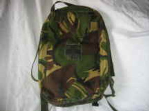 New Medic Side Pouch DPM