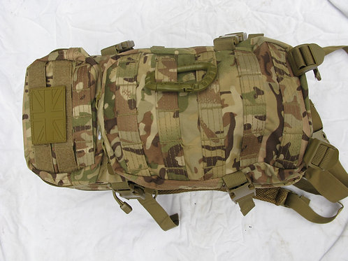 Small MOLLE Assult Pack