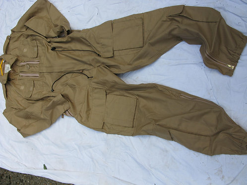 Desert Tank Suit