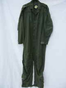 RAF Flying Suit