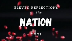 Press Release: Eleven Reflections on the Nation - 9/11 Anniversary Events