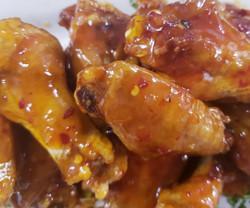 Thai Chilli Wings