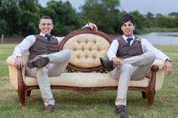 Hire sofa lounge wedding camden