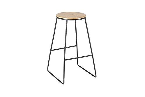Modern Industrial Bar stool