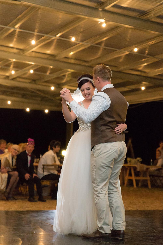 Wedding festoon lights Camden town farm