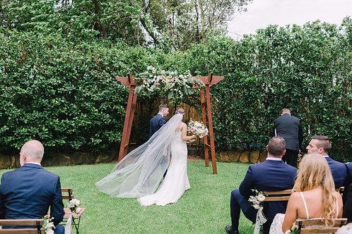 Ultimate Wedding Package - 100 Guests
