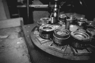 Automatic Button Machne