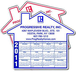 Custom Real Estate Magnets Toronto, Canada