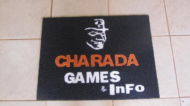 Charada Games