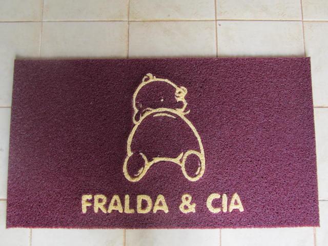 Fralda e Cia.
