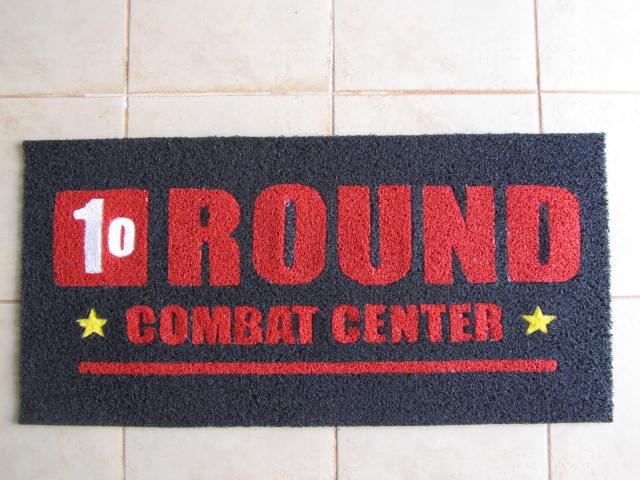 1° Round