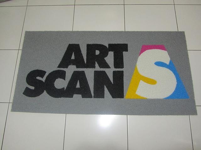 Art Scan