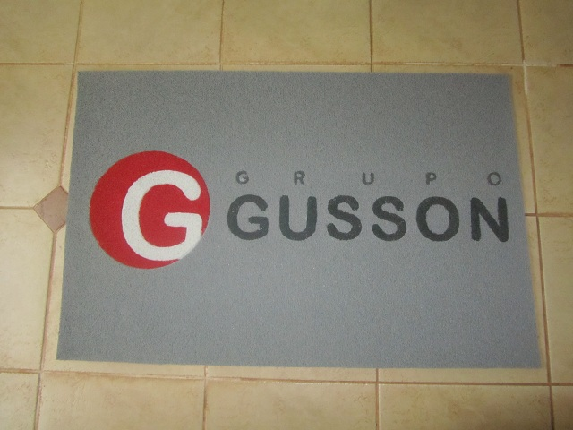 Gusson