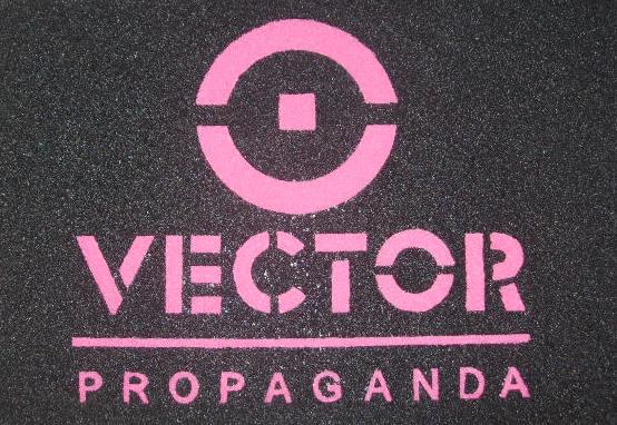 Capacho Personalizado Vector