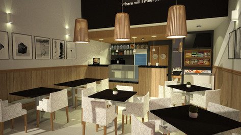 Cafeteria MDC