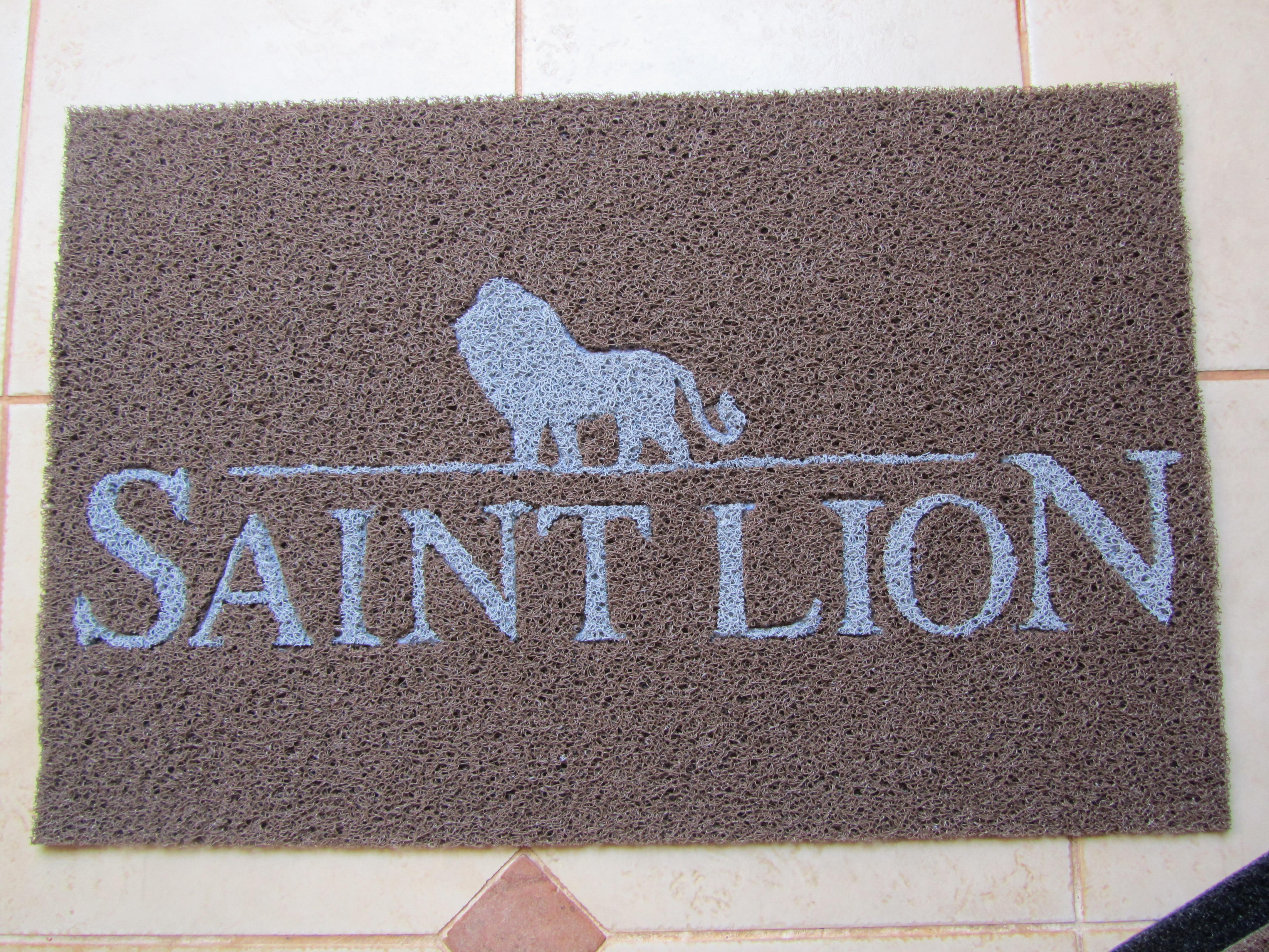 Saint Lion