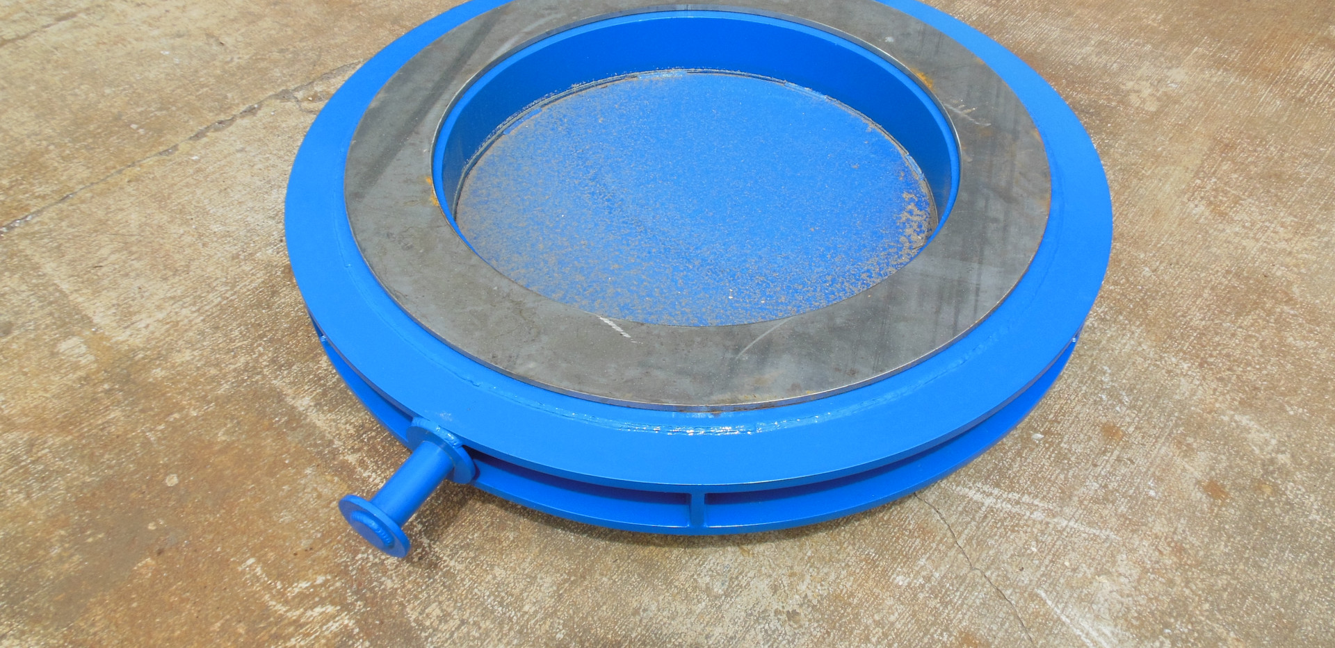 Grade Ring Form