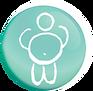 obesità, sottopeso