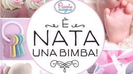 E' NATA CARLOTTA