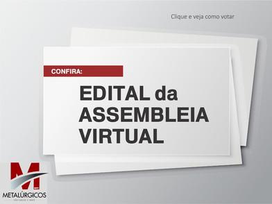 Sindicato convoca trabalhadores na NSF e Hece Máquinas para assembleia de PLR
