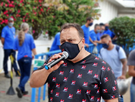 Sindicato realiza assembleia da Campanha Salarial na Electrolux