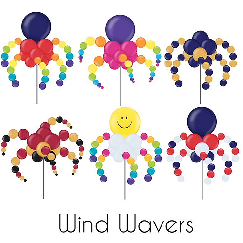 Wind Wavers