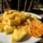 Anana caramelatta