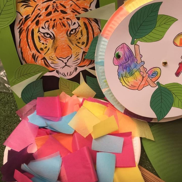 Craft Activities & Boxes