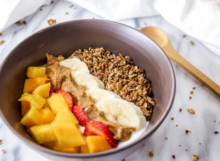 ¿Por qué es necesario comenzar las mañanas con un desayuno saludable?