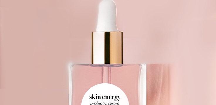 Skin Energy