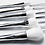 Thumbnail: Crystal Clear Complexion Brush Set